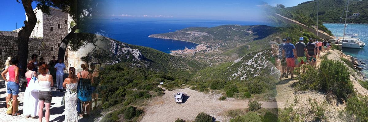 VIS DISCOVERY TOUR - jednodnevni izlet iz Splita